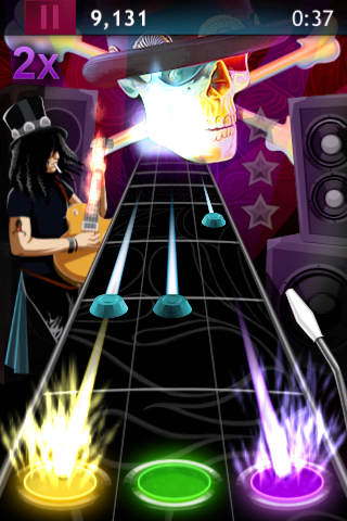Screenshot Slash's Arcade Rocker