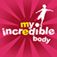 My Incredible Body - A Kid's App to Learn about the Human Body logo